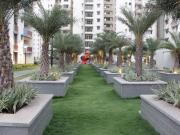 E.Deck Garden