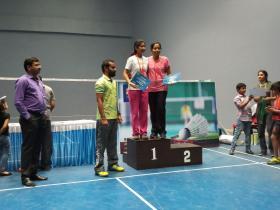 Badminton Tournament - (5)