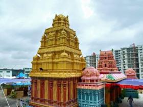 Balaji Temple Inauguration 1 (5)