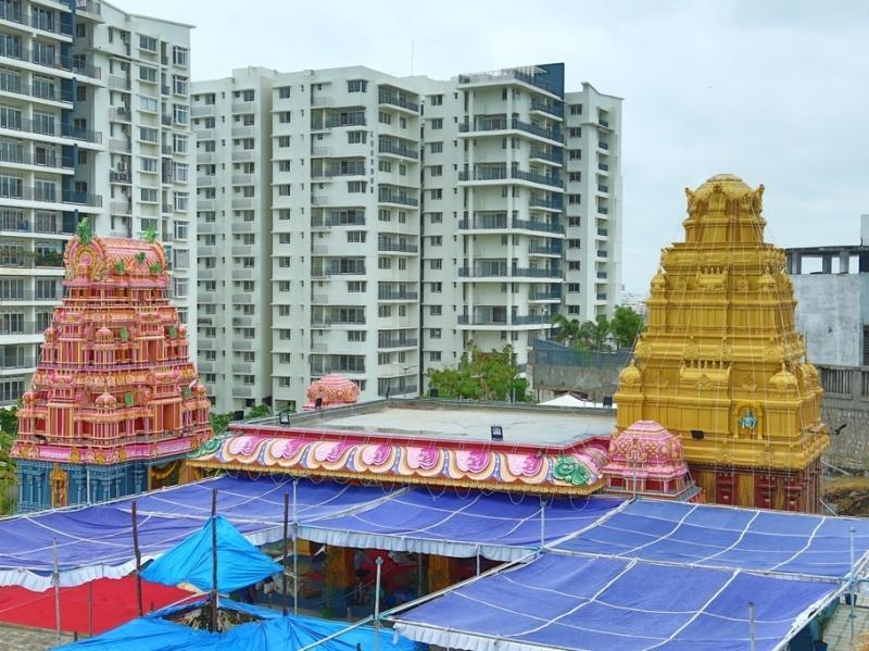 Balaji Temple Inauguration 1 (10)