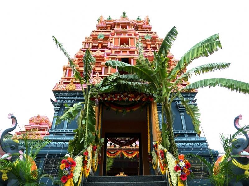 Balaji Temple Inauguration 1 (2)