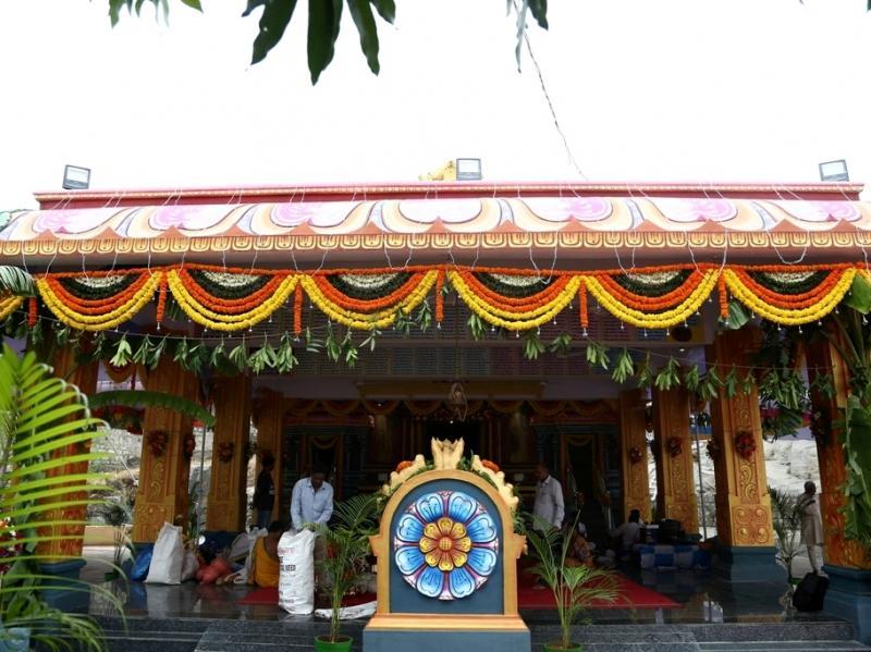 Balaji Temple Inauguration 1 (11)