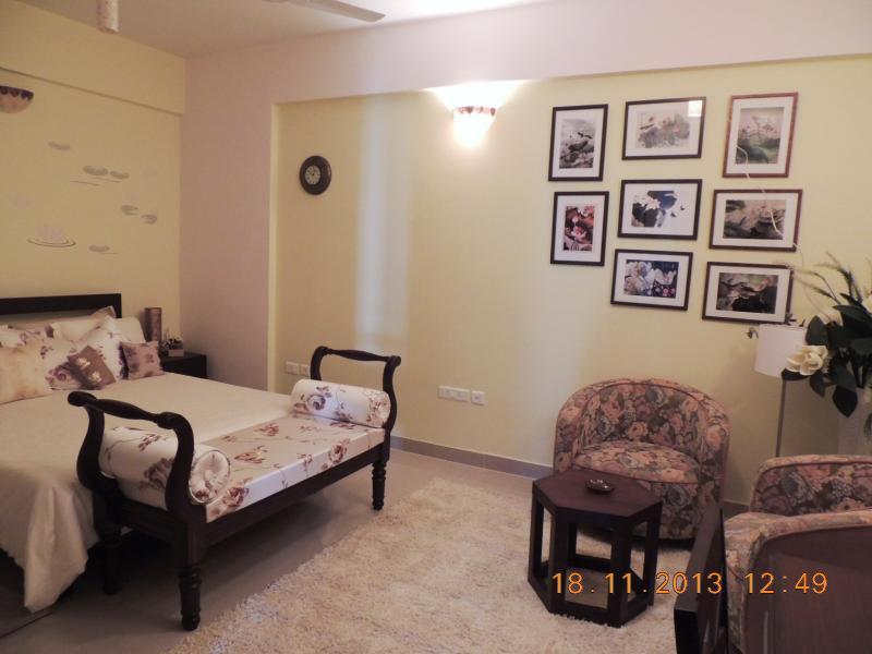 Khandala - Model unit-M.Bedroom