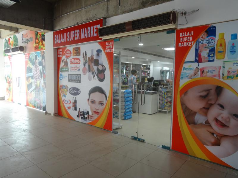 Balaji Super Market 1