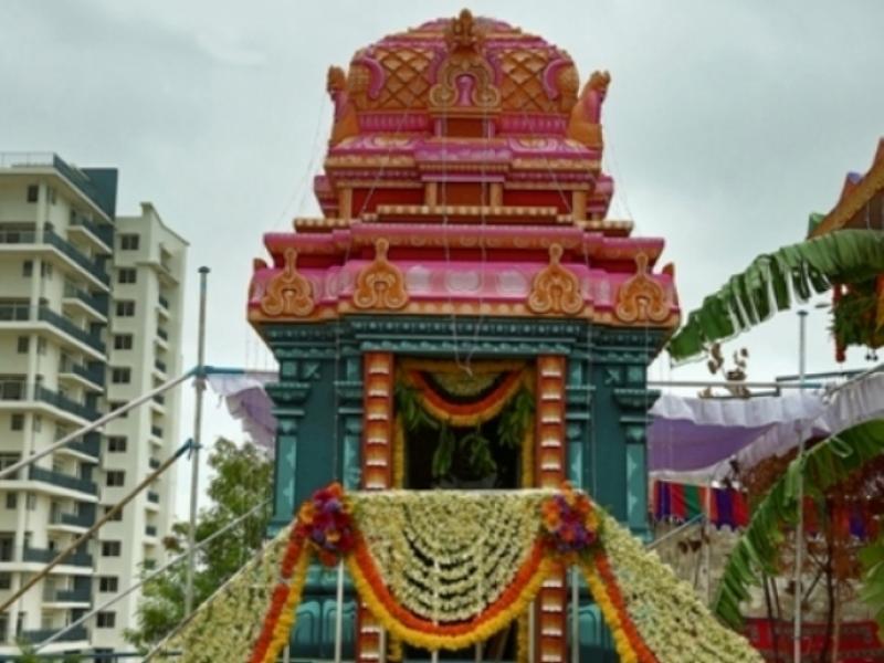 Balaji Temple Inauguration 1 (8)