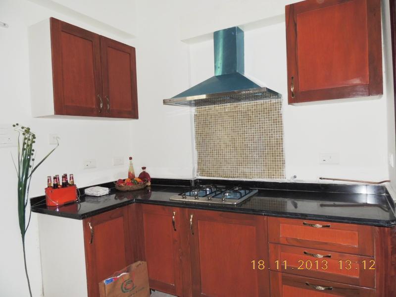 Ooty - Model unit-Kitchen
