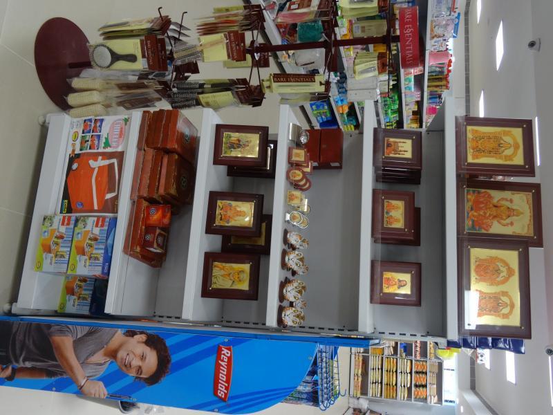 Balaji Super Market 12