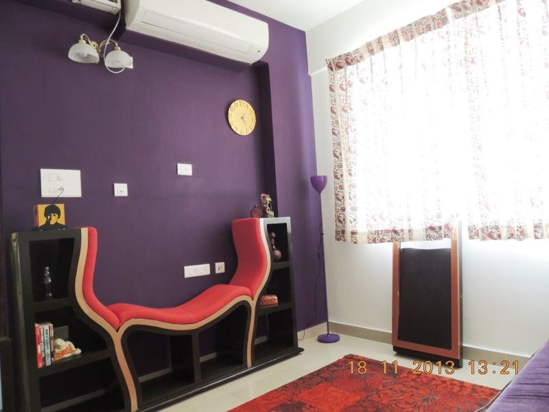 Ooty - Model unit-Guest (2)
