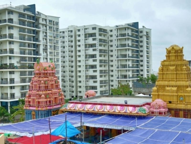 Balaji Temple Inauguration 1 (6)