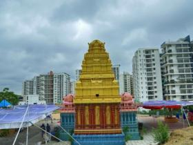 Balaji Temple Inauguration 1 (7)