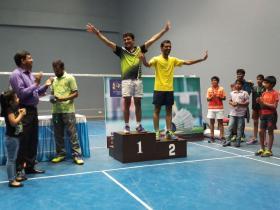 Badminton Tournament - (6)